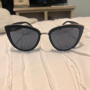 Quay Australia 'My Girl' Sunglasses